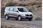 auto, motor und sport Leserwahl 2013: Kategorie K Vans - Dacia Lodgy