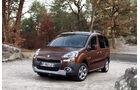 auto, motor und sport Leserwahl 2013: Kategorie K Vans - Peugeot Partner