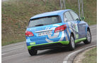 i-Mobility Rallye 2016, Startnummer 034, Mercedes-Benz B-Klasse Electric Drive, Oliver Bausch, Wolfgang Heinrich