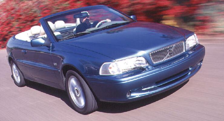 fahrbericht volvo c70 2 5 t cabrio seite 2 auto motor. Black Bedroom Furniture Sets. Home Design Ideas