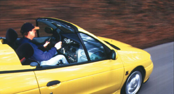 renault m gane sport cabrio 1 6 16v seite 2 auto motor. Black Bedroom Furniture Sets. Home Design Ideas