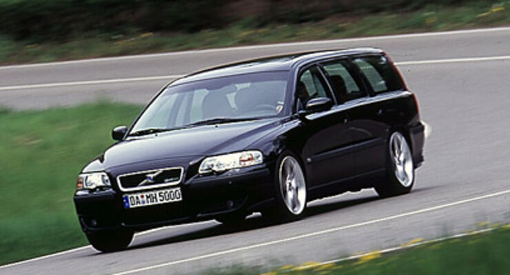 heico volvo v70 r hs 7 kombi instrument auto motor und sport. Black Bedroom Furniture Sets. Home Design Ideas