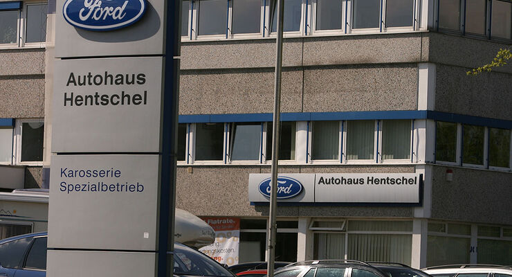 werkst ttentest ford 2008 autohaus hentschel in hannover seite 10 auto motor und sport. Black Bedroom Furniture Sets. Home Design Ideas
