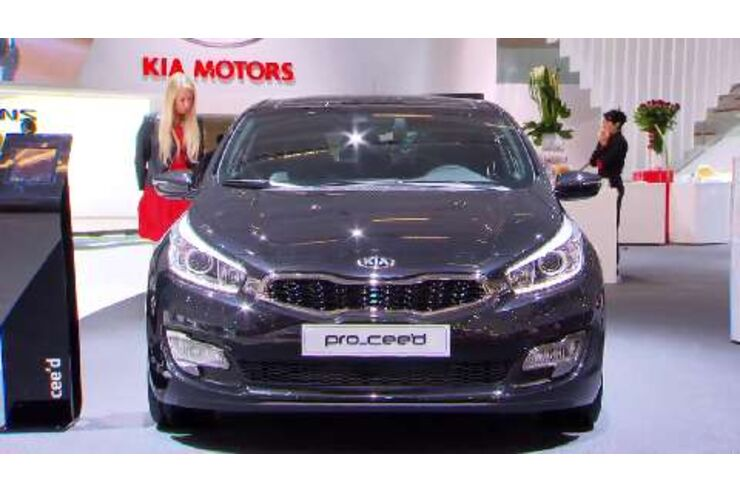 kia proceed auto motor und sport. Black Bedroom Furniture Sets. Home Design Ideas
