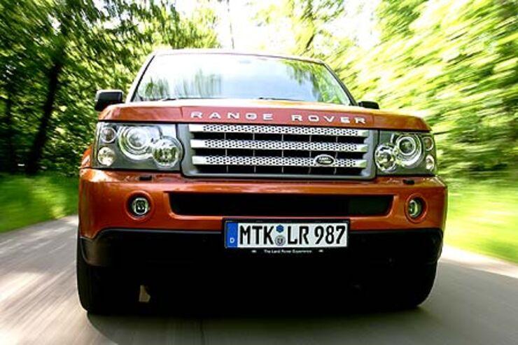 jaguar land rover neue motoren f r mehrere modelle auto motor und sport. Black Bedroom Furniture Sets. Home Design Ideas