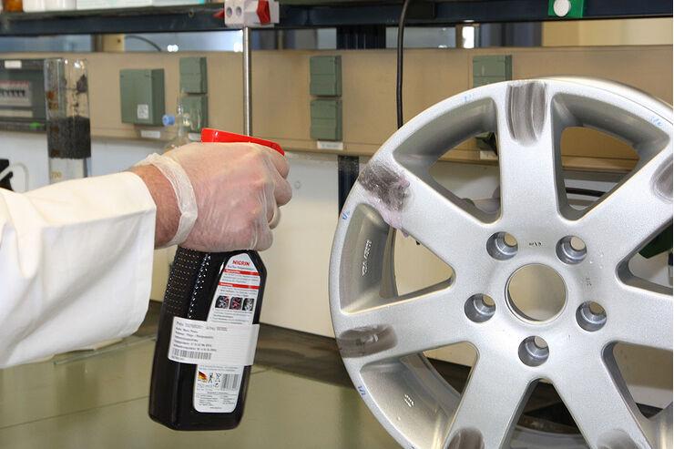Autopflege Felgenreiniger Im Test So Werden R Der