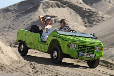 Beach Toy - dasSpaßmobil