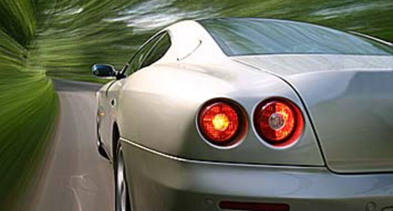 Lamborghini Urus Kaufen