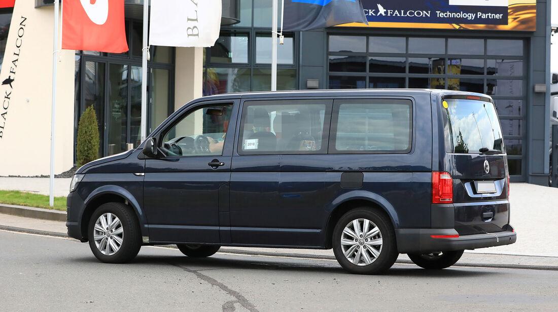 rlkönig VW Bus T7