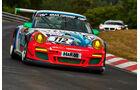 simfy Porsche  - VLN Nürburgring - 5. Lauf - 5. Juli 2014