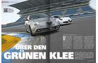 spa0215, Heftvorschau, Alfa Romeo 4C, Alfa Romeo Giulietta QV, Vergleichstest
