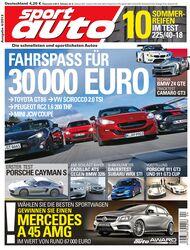 sport auto 04/2013