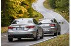 sport auto 2/2018 - VW Arteon - Alfa Romeo Giulia Veloce
