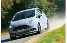 sport auto Award 2017 - A 005 - Ford Fiesta ST200