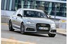 sport auto Award 2017 - C 027 - Audi A6 3.0 TDI Competition