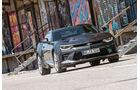 sport auto Award 2017 - L 110 - Chevrolet Camaro Coupé V8