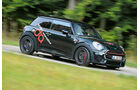 sport auto Award 2017 - Q 163 - Dynamic Automotive-Mini JCW