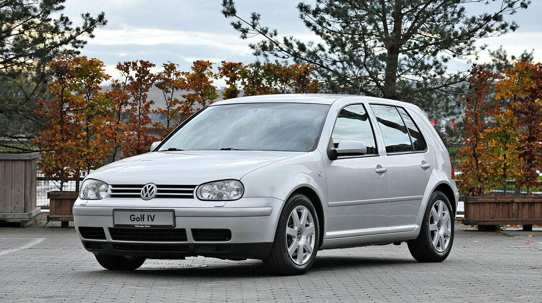 sport auto-Exotendeals bis 15.000 Euro, Gebrauchtwagen-Spezial, 04/2016, VW Golf V6 4Motion, VW Golf IV