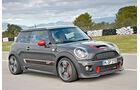 sport auto-Exotendeals bis 30.000 Euro, Gebrauchtwagen-Spezial, 04/2016, Mini John Cooper Works GP