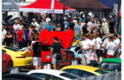 sport auto-High Performance Days 2012 Hockenheimring
