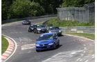 sport auto Perfektionstraining Nürburgring Nordschleife Juni 2089