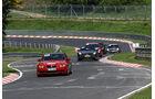 sport auto Perfektionstraining Nürburgring Nordschleife Juni 2107