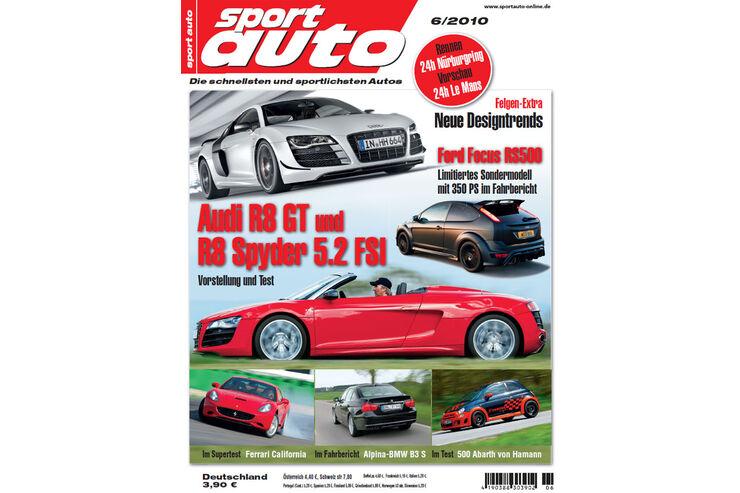 sport auto Titel 06-2010
