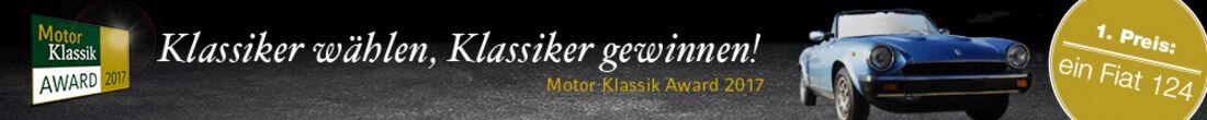 sportauto-Award 2015